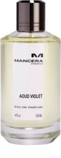 Mancera Aoud Violet parfumska voda za ženske