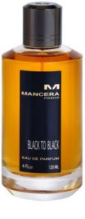 Mancera Black To Black парфюмна вода унисекс
