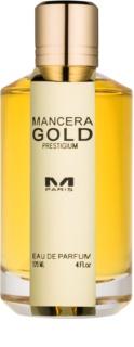 Mancera Gold Prestigium eau de parfum unissexo