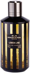 Mancera Lemon Line parfumovaná voda unisex