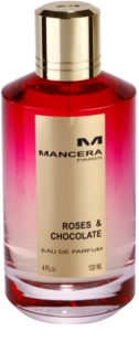 Mancera Greedy Pink Roses and Chocolate parfumovaná voda unisex 120 ml