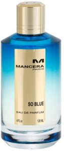 Mancera So Blue parfumovaná voda unisex