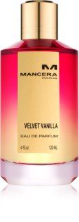 Mancera Velvet Vanilla eau de parfum mixte
