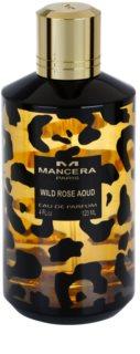 Mancera Wild Rose Aoud parfumska voda uniseks