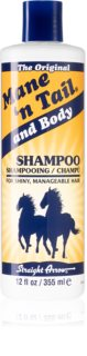 Mane 'N Tail Original Shampoo for Shiny and Soft Hair