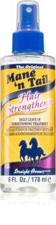 Mane 'N Tail Hair Strengthener bezoplachový sprej pro posílení vlasů
