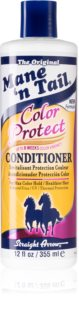 Mane 'N Tail Color Protect Conditioner For Colored Hair
