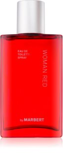 Marbert Woman Red eau de toilette for Women