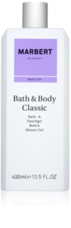 Marbert Bath & Body Classic Shower Gel for Women