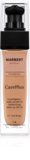 Marbert CarePlus base hidratante SPF 20