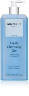 Marbert Fresh Cleansing gel de limpeza para pele normal a mista