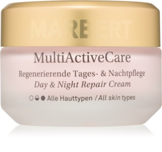 Marbert Anti-Aging Care MultiActiveCare Day And Night Cream with Regenerative Effect