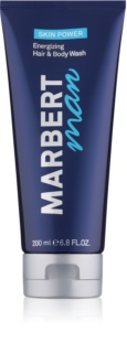 Marbert Man Skin Power Shower Gel for Men