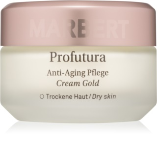 Marbert Anti-Aging Care Profutura Anti-Faltencreme für trockene bis sehr trockene Haut