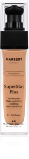 Marbert SuperMatPlus matující make-up SPF 20
