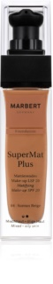 Marbert SuperMatPlus zmatňujúci make-up SPF 20