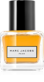 Marc Jacobs Splash Pear eau de toilette mixte