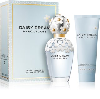 Marc Jacobs Daisy Dream Gift Set VII. for Women