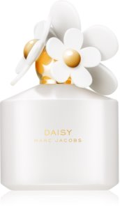 Marc Jacobs Daisy White Limited Edition Eau de Toilette für Damen