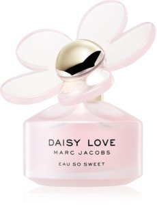 Marc Jacobs Daisy Love Eau So Sweet eau de toilette voor Vrouwen