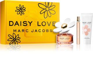 Marc Jacobs Daisy Love confezione regalo IV. da donna