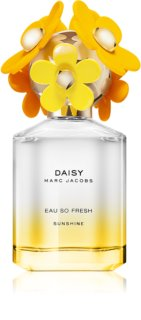 Marc Jacobs Daisy Eau So Fresh Sunshine Eau de Toilette für Damen