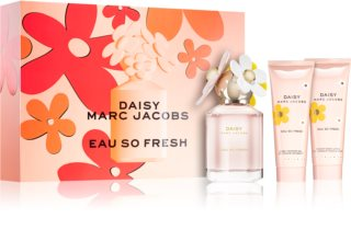 Marc Jacobs Daisy Eau So Fresh Gift Set I. for Women