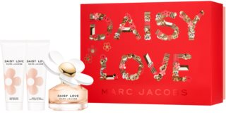 Marc Jacobs Daisy Love Gift Set II. for Women