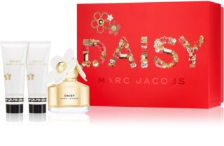 Marc Jacobs Daisy Gift Set XVIII. for Women