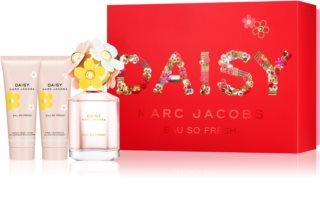 Marc Jacobs Daisy Eau So Fresh confezione regalo VII. da donna