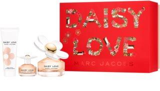 Marc Jacobs Daisy Love darčeková sada III. pre ženy