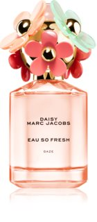Marc Jacobs Daisy Eau So Fresh Daze Eau de  Toilette para mujer 75 ml