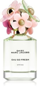 Marc Jacobs Daisy Eau So Fresh Spring Eau de Toilette for Women