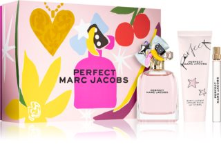Marc Jacobs Perfect darilni set I.