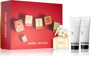 Marc Jacobs Daisy σετ δώρου (για γυναίκες)