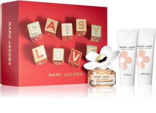 Marc Jacobs Daisy Love σετ δώρου (για γυναίκες)