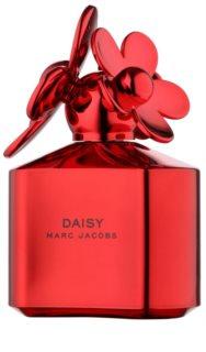 Marc Jacobs Daisy Shine Red Edition Eau de Toilette para mulheres