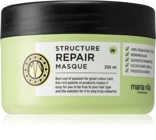 Maria Nila Structure Repair intensive hydratisierende Maske