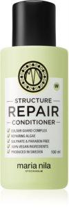 Maria Nila Structure Repair Conditioner zur Stärkung der Haarstruktur