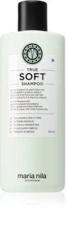 Maria Nila True Soft hydratačný šampón pre suché vlasy
