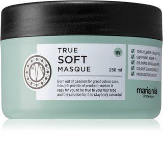 Maria Nila True Soft hydratačná a vyživujúca maska