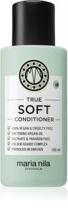 Maria Nila True Soft hydratačný kondicionér pre suché vlasy