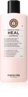 Maria Nila Head and Hair Heal šampón proti lupinám a vypadávaniu vlasov