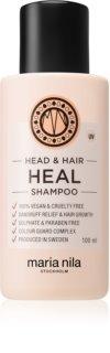 Maria Nila Head and Hair Heal Shampoo gegen Schuppen und Haarausfall