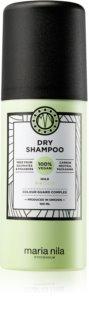 Maria Nila Style & Finish suchý šampón pre zväčšenie objemu vlasov bez sulfátov