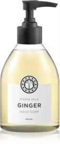 Maria Nila Ginger tekuté mýdlo na ruce