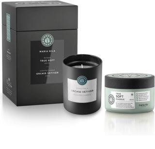 Maria Nila True Soft Kosmetik-Set  für trockenes Haar