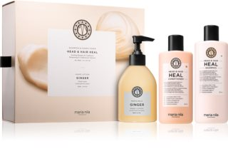 Maria Nila Head and Hair Heal Kosmetik-Set  gegen Schuppen und Haarausfall