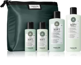 Maria Nila True Soft Kosmetik-Set  für Damen