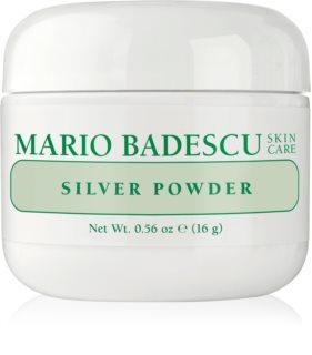 Mario Badescu Silver Powder Syväpuhdistava Naamio puuterissa